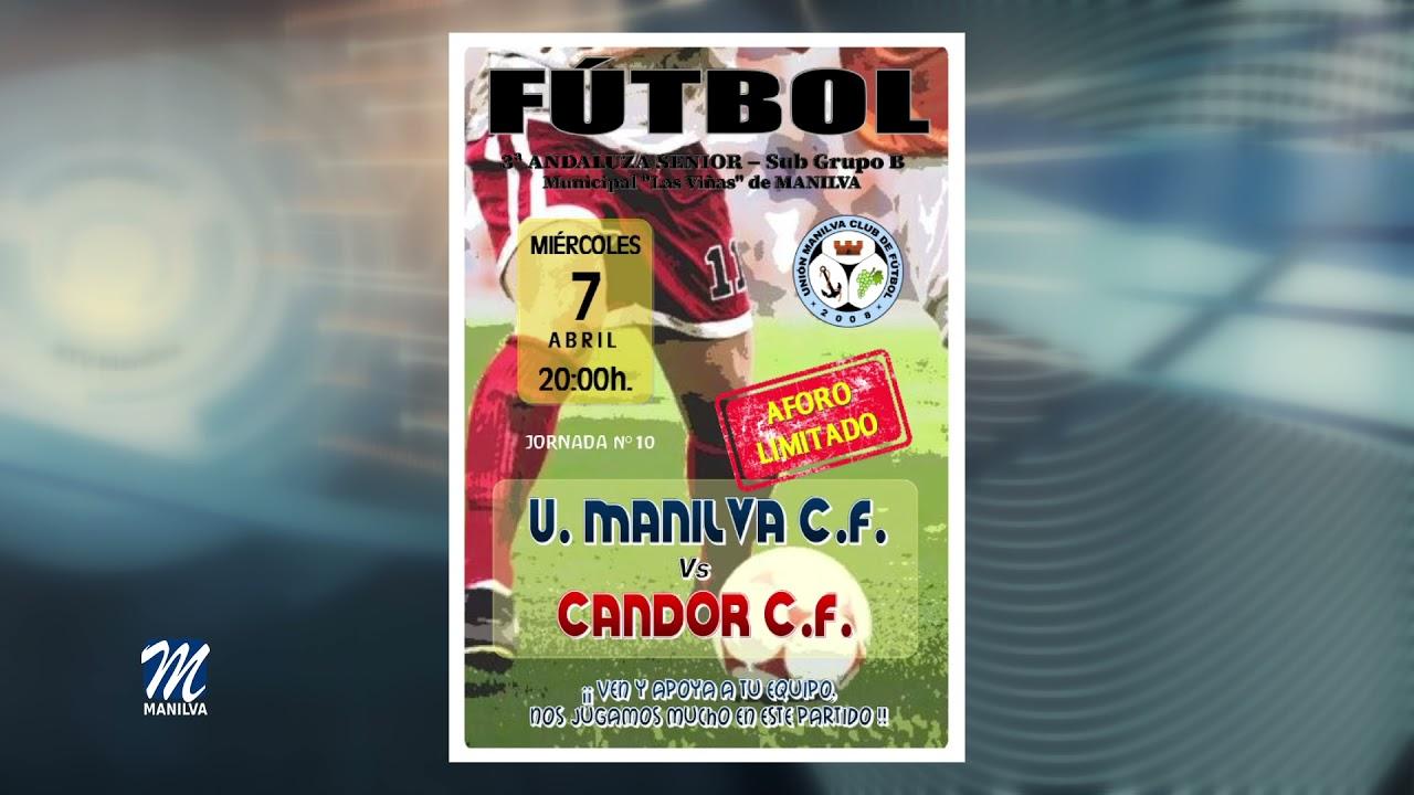 El Manilva – Cándor se juega este miércoles a las 20:00h
