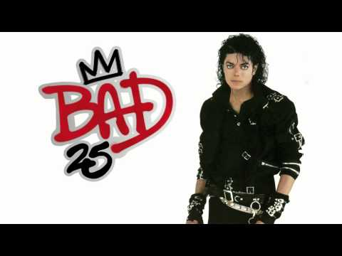 04 Liberian Girl - Michael Jackson - Bad 25 [HD]