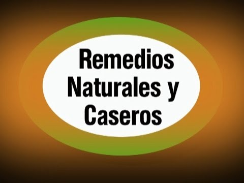 Remedios Caseros para Eliminar Parásitos Intestinales.