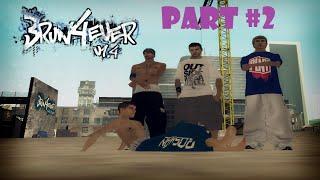 getlinkyoutube.com-GTA SAMP Parkour/Freerun/BMX Part #2 (3Run4Ever) 2015