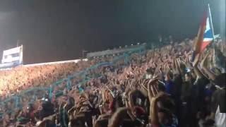 getlinkyoutube.com-Aremania VS BCS X PSS | Salam Satu Jiwa Vs Super Elja | Arema Malang Vs PSS Sleman