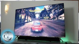 getlinkyoutube.com-Samsung HDR 4K Smart TV - UN55KS8000 - Review