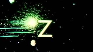 getlinkyoutube.com-Classic Sesame Street animation - Z in space