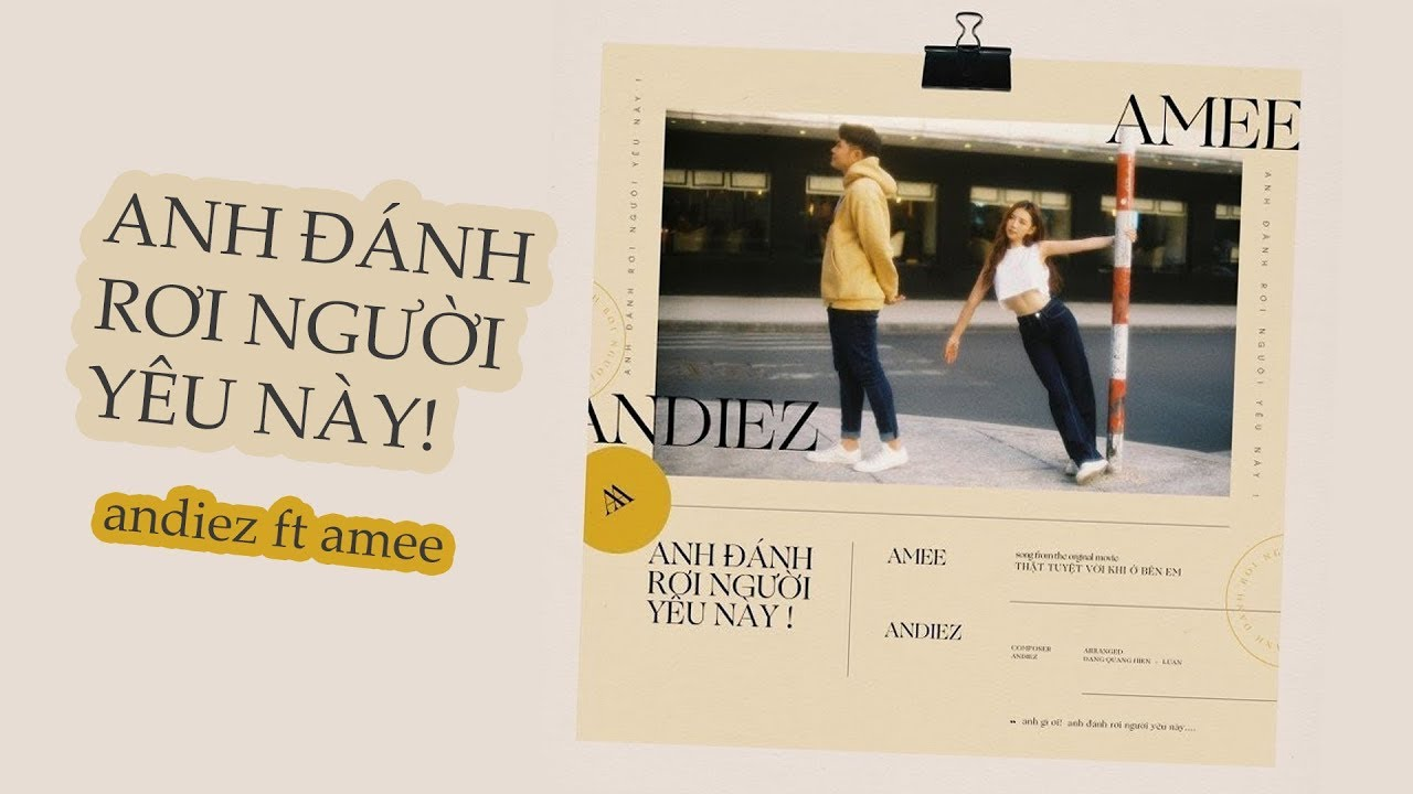 Andiez Official