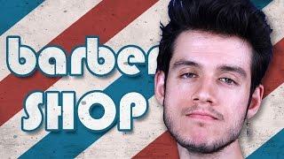 getlinkyoutube.com-ÇILGIN BERBER ORKUN! (Barber Shop)