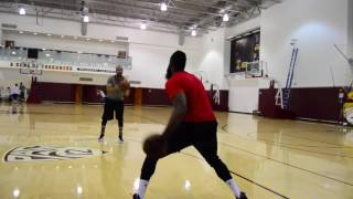 getlinkyoutube.com-James Harden Summer 2016 Workout