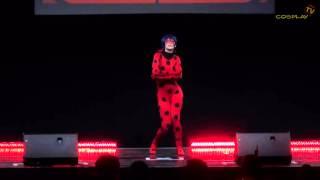 getlinkyoutube.com-TAVASZI MONDOCON 2016 - 2. NAP [Cosplay Performance - versenyző[k) 03]