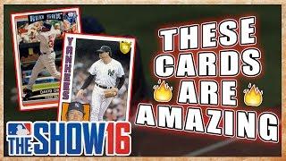 getlinkyoutube.com-THESE CARDS ARE INSANE! MLB The Show 16 | Battle Royale