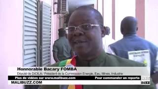 Dans 6 mois, il sera toujours impossible d'organiser des elections de proximité, selon l'Honorable Bacary FOMBA