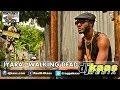 Iyara - Walking Dead April 2014 [Gully Diss] The Bomba Riddim - TruckbackLockeCity | Dancehall