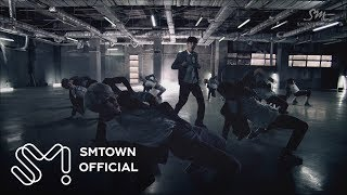 getlinkyoutube.com-EXO_으르렁 (Growl)_Music Video (Korean ver.)