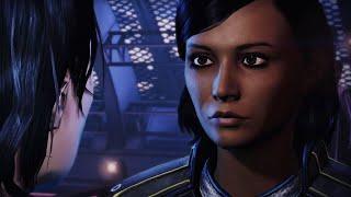 getlinkyoutube.com-Mass Effect: Complete Samantha Traynor Romance