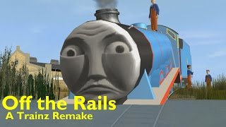 getlinkyoutube.com-Off the Rails: A Trainz Remake