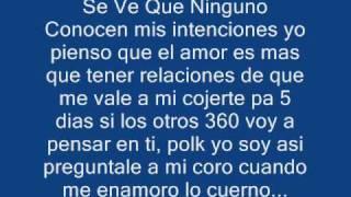getlinkyoutube.com-Lr LEy del Rap - Tu Te Lo MerecEs Wdd Lirycs!