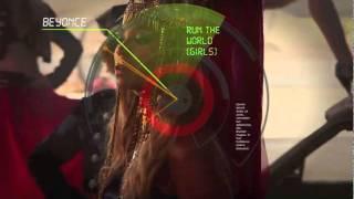 Beyoncé - Run The World (Girls) (Trailer)