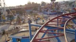 getlinkyoutube.com-سكه الموت في مدينه العاب بغداد في زيونه 26/12/2013