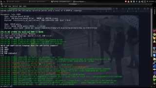 getlinkyoutube.com-upload shell using sqlmap