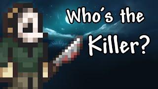 getlinkyoutube.com-Who's the killer? [Terraria Multiplayer]