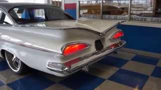 1959 Chevrolet Biscayne (A&E Classics)