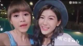 getlinkyoutube.com-Joyce Chu 四葉草 & Michiyo Ho 何戀慈 - 小清新 (Simple Love)