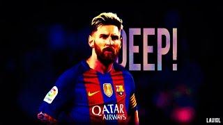 getlinkyoutube.com-Lionel Messi 2017 ● Deep! ● NEW Amazing Dribbling Skills   HD