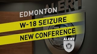 getlinkyoutube.com-W-18 Seized in Edmonton