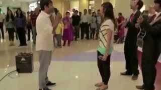 getlinkyoutube.com-Video Penolakan Cinta Yang Memalukan & Menyedihkan 2013