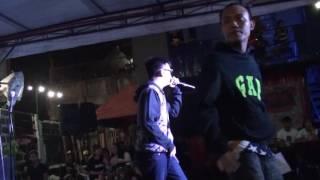 Rap Road Tournament: Rap Composition Contestant - Pendeho Familya