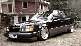 getlinkyoutube.com-Mercedes w124 (BenzAir)