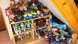 getlinkyoutube.com-My Toy Story Collection!