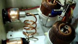 getlinkyoutube.com-linear amplifier 2 gs35b Russian tubes By W
