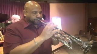 getlinkyoutube.com-Trumpet - Practice Tips with Rashawn Ross