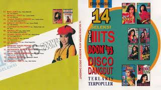 Seleksi Super Hits Boom Disco Dangdut 93