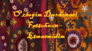 getlinkyoutube.com-Isoqjon - Kiyiknoma (O'zbegim Durdonasi)
