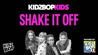 getlinkyoutube.com-KIDZ BOP Kids - Shake It Off (KIDZ BOP 27)