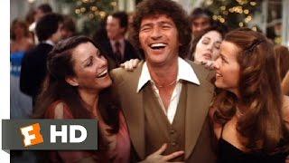 North Dallas Forty (1/10) Movie CLIP - A Quarterback Sandwich (1979) HD