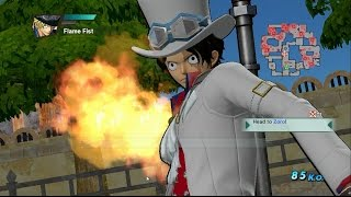 getlinkyoutube.com-One Piece Pirate Warriors 3 mod PC Sabo Reskin