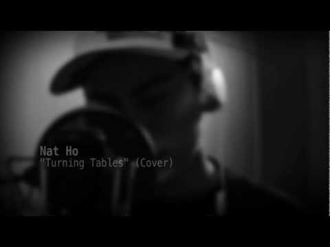 Nat Ho Vlog Show #7: Adele - Turning Tables (Cover)