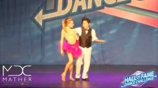 getlinkyoutube.com-Autumn Miller and Sean Lew / Boyfriend