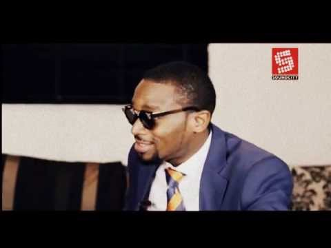 D'Banj on the 1-on-1 show
