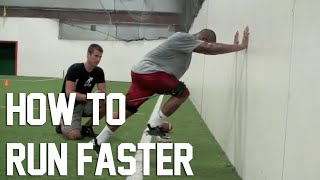 getlinkyoutube.com-Speed Training | Sprint Speed | Run Faster