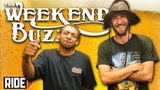 getlinkyoutube.com-Garrett Hill & Forrest Edwards: Threat, Uggs & Tramp Stamps! Weekend Buzz ep. 82 pt. 1
