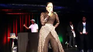 getlinkyoutube.com-Sabriina LIVE in Gothenburg, Sweden Feat. DJ Antonio