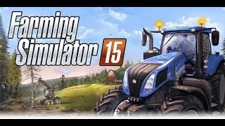 getlinkyoutube.com-Gagner rapidement de l'argent sur farming simulator 2015 sans cheat