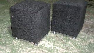 getlinkyoutube.com-fazendo puffs com madeiras de pallet. parte- 1 corte das madeiras e montagem das estruturas.