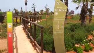 getlinkyoutube.com-SINDIBAD CASABLANCA ouverture 12-08-2015 part 1 HD
