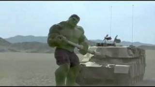 getlinkyoutube.com-The Hulk 2003 vs The Incredible Hulk 2008