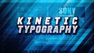 getlinkyoutube.com-How To: Kinetic Typography in Vegas Pro 14, 13, 12 & 11