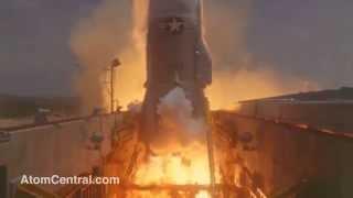 getlinkyoutube.com-Atlas Missile Malfunction in HD