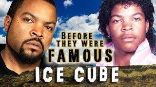 ICE-CUBE-Before-They-Were-Famous width=
